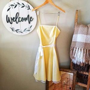 Gorgeous Vintage Boutique Sundress